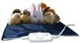 Электрогрелка для животных Shine ЕГ-1/220 водонепроницаемая
