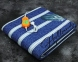Електропростирадло двоспальне євророзмір Lux Electric Blanket Classrtignaut 155x170 см