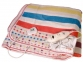 Електропростирадло полуторне HLV Electric Blanket 5734 145х115 см