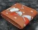 Электропростынь двухспальная Lux Electric Blanket YING DA Brown 155x140 см