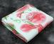 Електропростирадло полуторне Lux Electric Blanket Tulips 155x120 см
