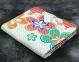 Електропростирадло полуторне Lux Electric Blanket Different Flowers 155x120 см