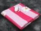 Электропростынь полуторная Lux Electric Blanket Chamomile 155x120 см